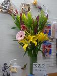 受付の花.JPG