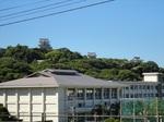 平戸城&猶興館高校.JPG