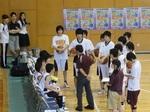 西高女子試合前のベンチ.JPG